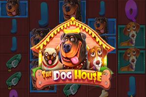 Η διασκέδαση στο μάξιμουμ με το The Dog House Megaways