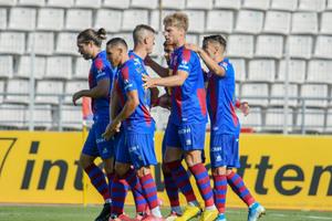 Super League Interwetten: Ξανά στην κορυφή ο Βόλος, 2-1 τον Αστέρα (video)