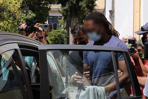 Στον εισαγγελέα ο Σεμέδο, δίωξη για ομαδικό βιασμό