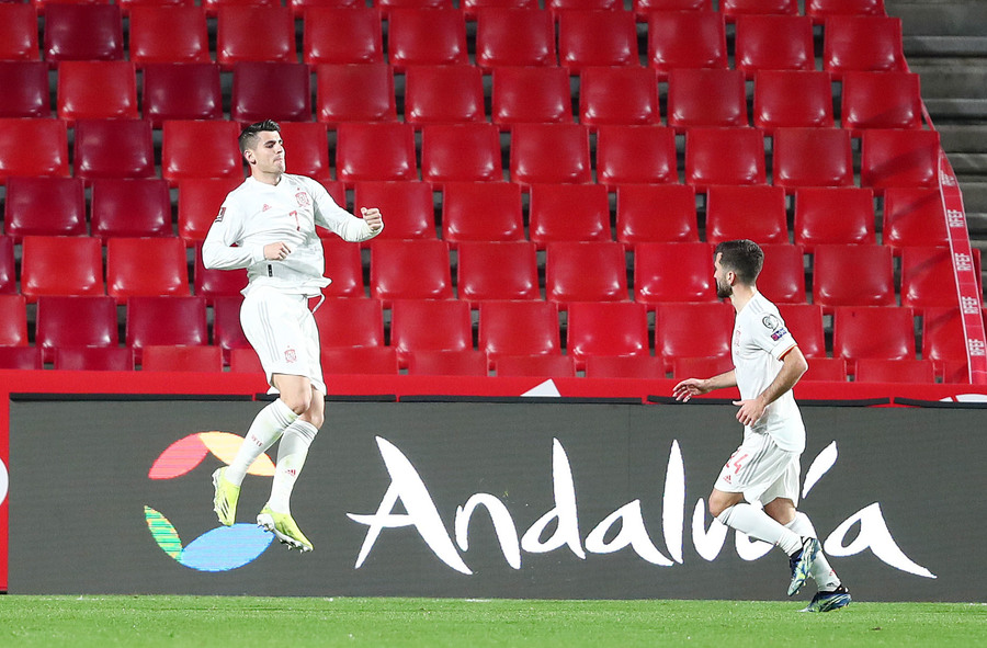 Euro 2020-Ισπανία: Μ' ένα όνειρο τρελό παρά το νεανικό σύνολο