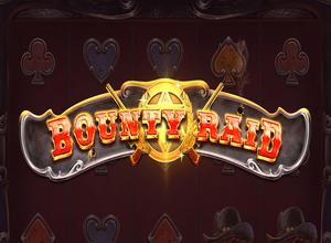 Το Bounty Raid ήρθε στο καζίνο για να μείνει!