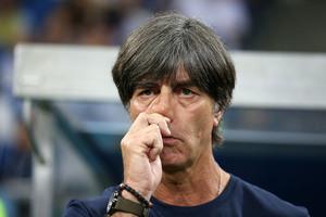Επίσημο: Παραμένει μέχρι το Euro στον πάγκο της Γερμανίας ο Λεβ