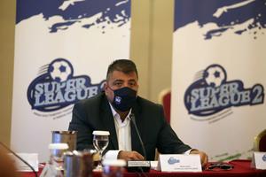 Αναβλήθηκε πάλι η έναρξη της Super League 2