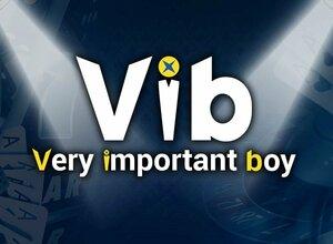 Στη Betshop προτεραιότητα έχουν οι... VIB