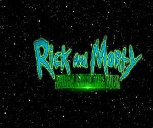 ΤοολοκαίνουριοRick and Morty Wubba Lubba Dub Dub προσγειώθηκε στο καζίνο!