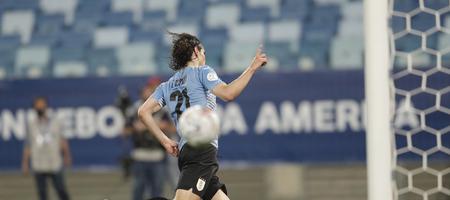 Copa America: Πρώτη νίκη και πρόκριση για την Ουρουγουάη, στην δεύτερη θέση η Παραγουάη (videos)