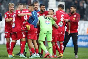 Super League Interwetten: Απίθανο παιχνίδι στην Τούμπα, 4-4 από 4-1 ο Βόλος, «διπλό» ο ΟΦΗ στο Αγρίνιο (video)