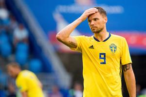 Euro 2020-Σουηδία: Τέλος από την Εθνική ο Μπεργκ