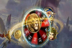 Divine Fortune: Η ελληνική μυθολογία στο καζίνο στην Novibet