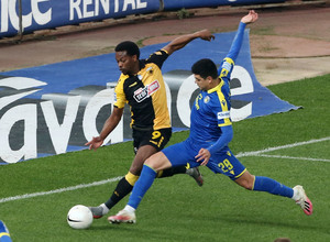 Super League Interwetten: Ματσάρα χωρίς νικητή στο ΟΑΚΑ (video)
