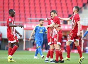 Ολυμπιακός - Αστέρας Τρίπολης 1-0: Επαγγελματική νίκη με Σωκράτη (video)