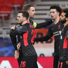 Champions League: Ξανά στην Βουδαπέστη το Λίβερπουλ-Λειψία