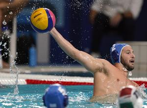 Ολυμπιακοί Αγώνες: Πρώτη και καλύτερη η Εθνική Ανδρών στο πόλο (videos)