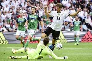 Euro2020-Γερμανία: Ο Λεβ θέλει να ανεβάσει τα «πάντσερ» στην κορυφή πριν αποχαιρετήσει