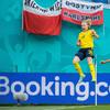 Σουηδία-Πολωνία 3-2: Δεν έφτανε ο Λεβαντόφσκι, στην πρώτη θέση η Σουηδία, εκτός η Πολωνία