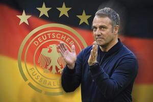 Ανακοίνωσε τον Φλικ η Εθνική Γερμανίας