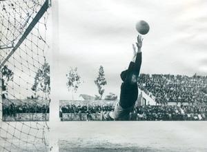 Νίκος Πεντζαρόπουλος, ο «ήρωας του Τάμπερε»