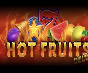 Η διασκέδαση στο μάξιμουμ με το Hot Fruits Deluxe!