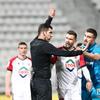 ΠΑΕ Βόλος: «Ο νόμος του ισχυρού εξακολουθεί να κυριαρχεί και να ταλαιπωρεί το ελληνικό ποδόσφαιρο»