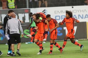Super League Interwetten: Άνετο «διπλό» του ΠΑΟΚ στο Ηράκλειο (video)