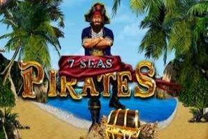 Τοεκπληκτικό7 Seas Pirates είναι εδώ!