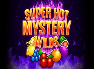 Η διασκέδαση στο μάξιμουμ με το Super Hot Mystery Wilds