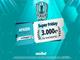 Super Friday στη Novileague – Βρες το σκορ και διεκδίκησε3.000€ δωρεάν*! (* Ισχύουν όροι και προϋποθέσεις)