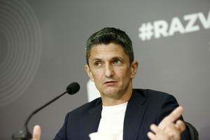 Λουτσέσκου: «Για μένα δεν έφυγα ποτέ, είμαι εδώ για να κερδίσω, αν υπήρχε VAR θα είχα 2 πρωταθλήματα»