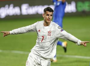 Euro 2020: Iσπανία-Σουηδία με 10.000€ εντελώς δωρεάν* στο Stoiximan Master! (* Ισχύουν όροι και προϋποθέσεις)