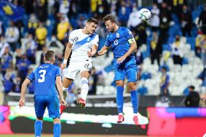 Κόσοβο-Ελλάδα 1-1: Ψυχρολουσία στο 90+2 και το Κατάρ...χάνεται (video)
