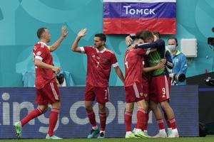 Φινλανδία-Ρωσία 0-1: Ζωντανή με γκολάρα Μίραντσουκ