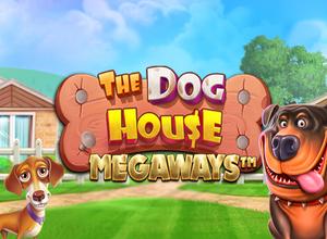 Σούπερ έκπληξη δωρεάν* στο Τhe Dog House Megaways την Τετάρτη στη Stoiximan! (*Ισχύουν όροι & προϋποθέσεις)