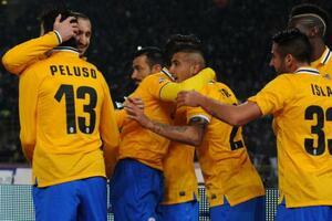 Σέριε Α: Νέα νίκη και +6 για Γιουβέντους