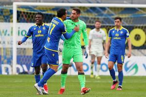 Αστέρας Τρίπολης - Παναθηναϊκός 2-2: Το γκολ του τερματοφύλακα Παπαδόπουλου (video)