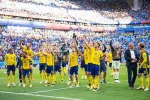 Euro 2020-Σουηδία: Ικανή για ζημιές έστω και χωρίς τον Ζλάταν