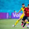 Ισπανία - Σουηδία 0-0: Οι «φούριας ρόχας»... τράκαραν στο σκανδιναβικό «πούλμαν»