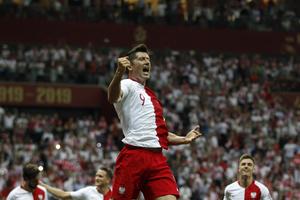 Euro 2020: Με φόρα από το ιστορικό ρεκόρ