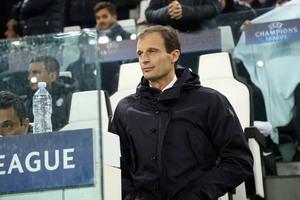 Αλέγκρι: «Ο Ρονάλντο δεν έχει διάθεση να παραμείνει»