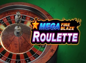 Mega Fire Blaze Roulette: Ρουλέτα… φωτιά από την Playtech!