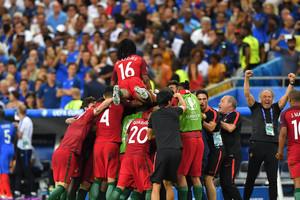 Euro 2020: Οι Πορτογάλοι ζουν για να είναι αουτσάιντερ!
