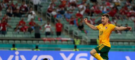 Τουρκία-Ουαλία 0-2: Θρίαμβος και έτοιμοι για πρόκριση οι «δράκοι»