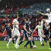 Αγγλία – Σκωτία 0-0: Όλα μηδέν στο βρετανικό ντέρμπι, όλα ανοιχτά στον όμιλο
