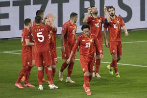 EURO 2020 - Bόρεια Μακεδονία: Η σταχτοπούτα