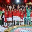 Κύπελλο Γερμανίας: Νταμπλ με τριάρα η Μπάγερν