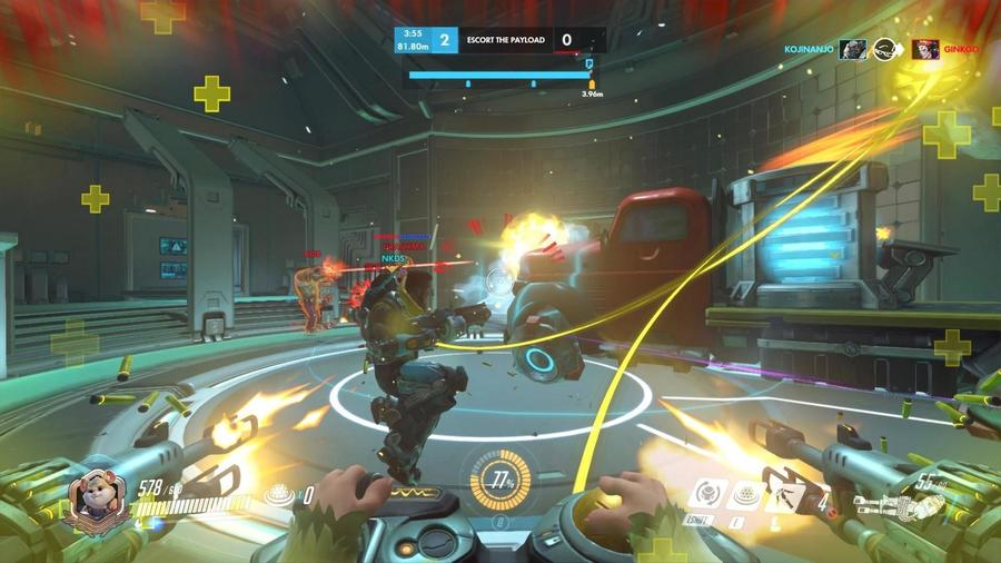 Overwatch: Πως παίζεται και τι στοιχήματα υπάρχουν