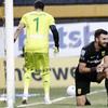 Άρης - Παναθηναϊκός 0-0: Ανώτεροι αλλά άστοχοι οι «κίτρινοι» (video)