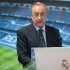 Πέρεθ: «Κάνουμε την Super League για να σώσουμε το ποδόσφαιρο - Αδύνατον να αποκλειστούν ομάδες και παίκτες από άλλες διοργανώσεις»