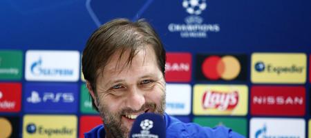 Μαρτίνς: «Ήρθαμε για τη νίκη, δεν θα παίξει ο Βαλμπουενά»