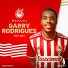 Επίσημα «ερυθρόλευκος» ο Γκάρι Ροντρίγκεζ!