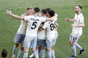 Άρης - ΑΕΚ 1-3: «Διπλό» Ευρώπης για ΑΕΚ στο «Κλ. Βικελίδης»! (video)